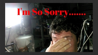 So Sorry!!!  - Video