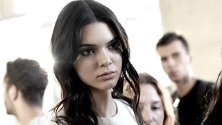 Kendall Jenner RUSHED to the Hospital!! - Video