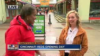Findlay Market ready for Opening Day Parade - Video