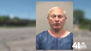 KC man accused of impersonating a police officer - Video