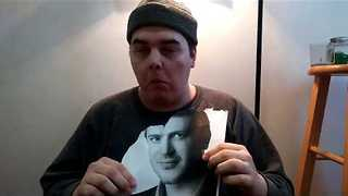 Man Will Eat a Picture of Jason Segel Every Day Until Jason Segel Eats a Picture of Him - Video