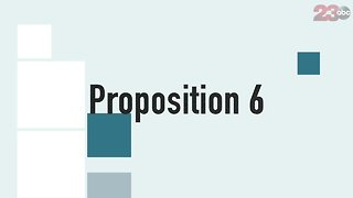Proposition 6: Transportation Taxes and Fees