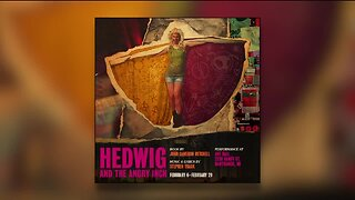 Detroit Public Theatre performing 'Hedwig and the Angry Inch'