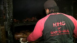 Ashley's Bar-B-Que latest destination for movement supporting local restaurants