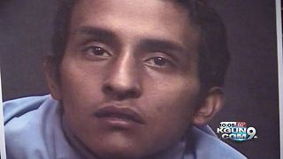 Tucson man convicted of sexual assault to be sentenced - Video