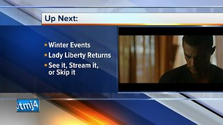 Here's what's coming up on Daybreak