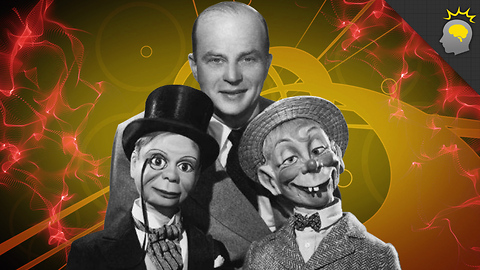 Stuff to Blow Your Mind: Science on the Web: Ventriloquism
