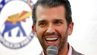 Trump Jr. will testify before Senate Intel Committee--but there's a catch