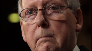 McConnell Wants Business Protection In Next COVID Bill