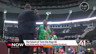 What's next for Turn the Page KC? - Video