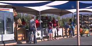 Gilcrease Orchard pumpkin patch is now open