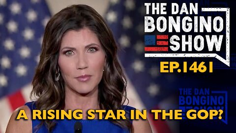 Ep. 1461 A Rising Star in the GOP? - The Dan Bongino Show