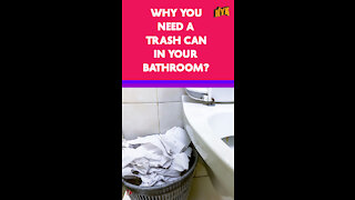 Top 4 Practical Items You Need For A New Bathroom *