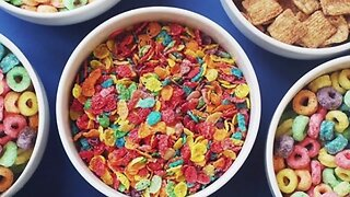 The first-known cereal bar to open up on Hertel Avenue