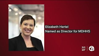 Gov. Whitmer announces new MDHHS director after Robert Gordon abruptly resigns