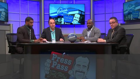 Press Pass All Stars: 3/31/19