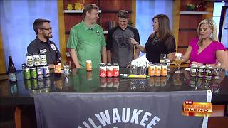 Celebrating Milwaukee's Incredible Craft Beer - Video