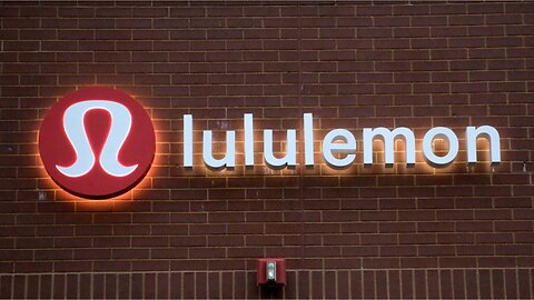 Lululemon tops Wall Street expectations