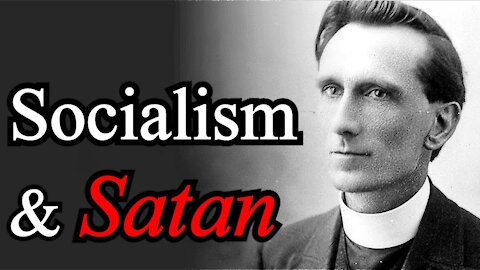 Socialism and Satan - Oswald Chambers / Audio & Text
