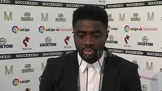 Arsenal invincible Toure backs Wenger to 'turn things around' - Video