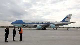 $24 Million Refrigerators? Why Air Force One's Upgrade Is So Pricey - Video