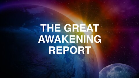 Subscribe to The Great Awakening Report