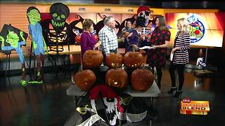 HALLOWINGS in the Historic Greendale Village - Video