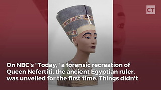 Black Activists Flip Over News Egyptian Queen Was White