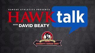Hawk Talk with David Beaty - Week 5