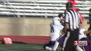 Omaha Central vs. Lincoln High - Video