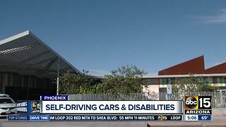 Waymo launching education initiative about self-driving cars - Video