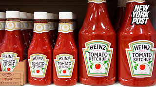 Ketchup reportedly suffering from latest COVID-era shortage