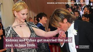 Keith Urban and Nicole Kidman | Rare Country - Video