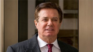 Judge Prepares To Sentence Manafort For Financial Crimes