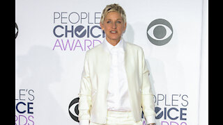 Ellen DeGeneres and BTS among winners at the 2020 E! People's Choice Awards