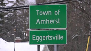 Town of Amherst competing in international walking challenge