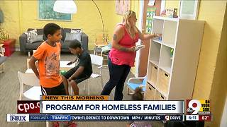4C works with homeless families to find childcare they need to rebuild their lives - Video