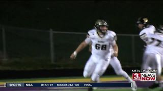 bellevue west vs. omaha burke - Video