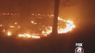 Death toll rises in Tennessee wildfire - Video