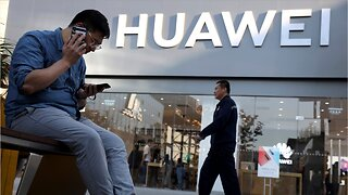Huawei says it will support Google devices