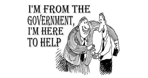 As Long As Americans Run To Government To Solve Problems, Government Will Continue To Multiply Them