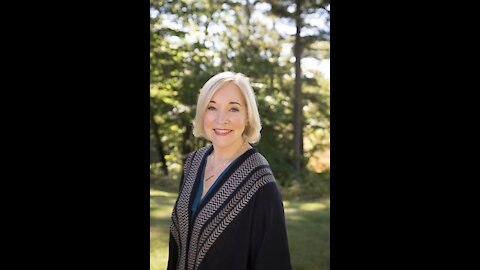 Resistance Podcast #178: What are these Covid Injections? w/ OB/GYN Dr. Christiane Northrup