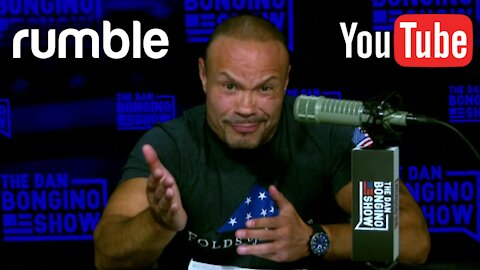 Google Censoring Rumble to Bolster YouTube?