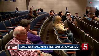 Some Gangs In Rutherford County Recruit Preteens - Video