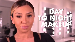 Day to Night Makeup - Video