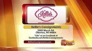 Kellie's Consignments - 1/4/18 - Video
