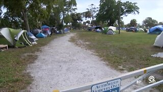 Palm Beach County commissioners approve emergency shelter for homeless