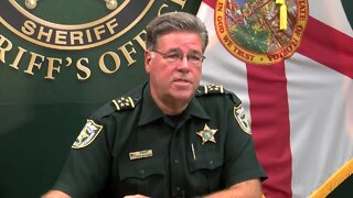 FULL INTERVIEW: Sheriff Mascara talks coronavirus