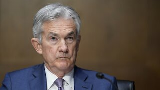 Federal Reserve Chair: U.S. Economic Recovery Remains Uneven