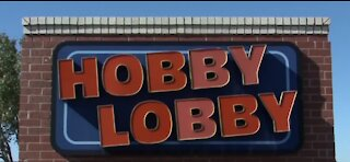 Hobby Lobby increases their employee minimum wage